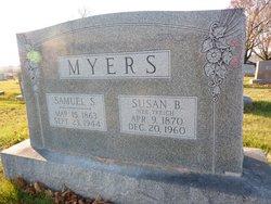 Samuel S. Myers