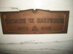 George Washington Baltezor