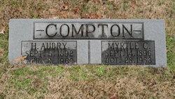 H. Aubry Compton