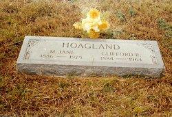 M. Jane Hoagland