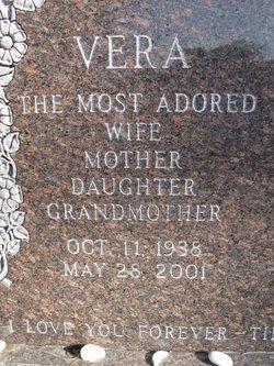 Veronika Gabriella Vera <i>Gordon</i> Ardai