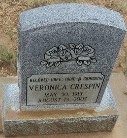 Veronica M. Crespin