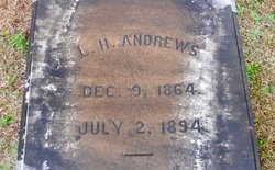 L. H. Andrews