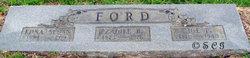 Zaidee Bell <i>Baker</i> Ford