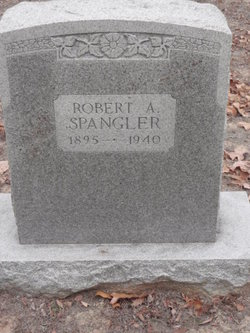 Robert Andrew Spangler