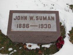 John Suman