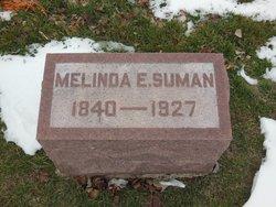 Melinda Elizabeth <i>Baxter</i> Suman