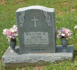 William Hager Allen