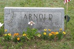 Calvin D. Arnold