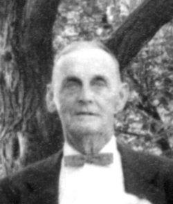 Luther Blanton Easler