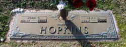 Helen Marie <i>Huneycutt</i> Hopkins