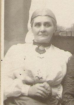 Anna Annie <i>Devault</i> Thompson