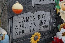 James Roy Driskell