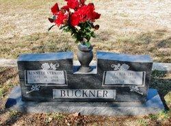 Cubia Lee Cubie <i>Ingram</i> Buckner