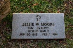 Jessie Willard Moore