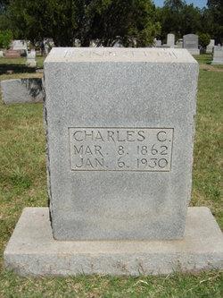 Charles C Knight