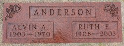 Alvin Arthur Anderson