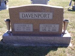 Virgil Volney Davenport