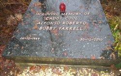 Bobby Alfonso Farrell