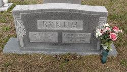 Lollie <i>Yeomans</i> Bynum