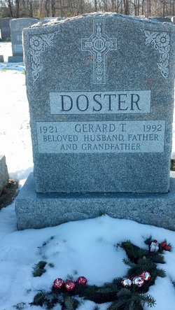 Gerald T. Doster