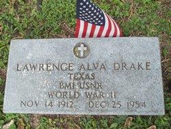 Lawrence Alva Drake, Sr