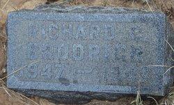 Richard C Brodrick