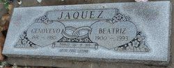 Beatriz Jaquez