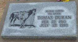 Tomas Duran