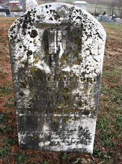 Josiah Dufford