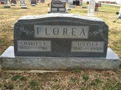 Charles Ernest Florea