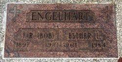 Fred R Bob Engelhart