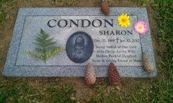 Sharon Elizabeth <i>Eckstein</i> Condon