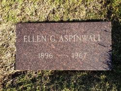 Ellen <i>Graeme</i> Aspinwall