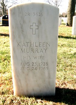Kathleen Murray