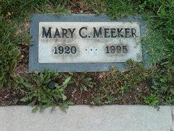 Mary Bernadette <i>Conlon</i> Meeker