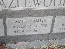 James Hamlin Hazlewood