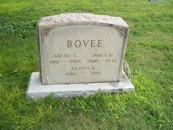 James Massey Bovee