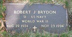 Robert Jay Brydon