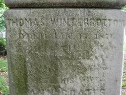Thomas Winterbottom