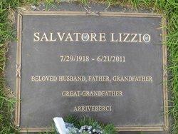 Salvatore V. Lizzio