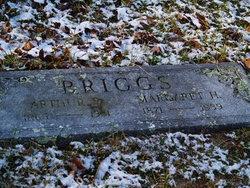 Margaret Hovey <i>Holmes</i> Briggs