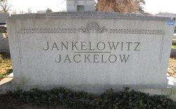 Ida <i>Greenberg</i> Jackelow