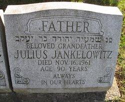Julius Jankelowitz