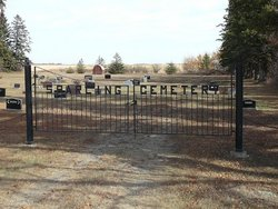 Sparling Cemetery