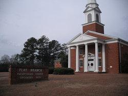 Flat Branch Presbyterian Church Cemetery