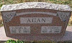 Eddins A. Agan