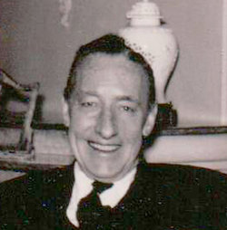 George Billy Meyers Maurer