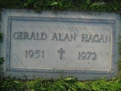 Gerald Alan Hagan