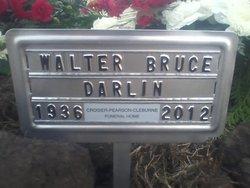 Walter Bruce Darlin
